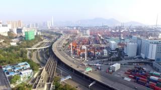 Publication Date: 2018-05-19 | Video Title: 《尋找不一樣的角度》香港祖堯邨航拍  - DJI PHANT