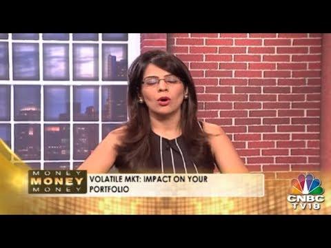 Volatile Market: Impact On Your Portfolio