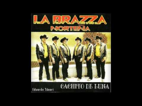 La Brazza Norteña - El Atlántico | Pista 4 | CD Cachito de Luna
