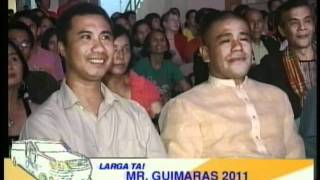 ARANGKADA GMA ILOILO (LARGA TA: MR. GUIMARAS 2011).wmv