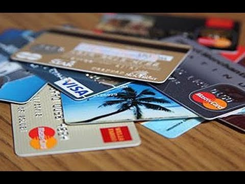 Massive Fake Credit Card Racket Busted in Hyderabad | ABN Telugu