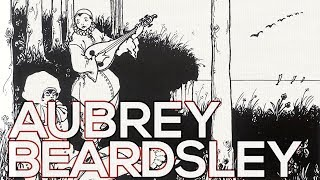 Aubrey Beardsley: A collection of 211 illustrations (HD)