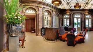 Bordeaux grand Hotel, View