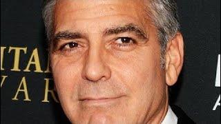 """Джордж Клуни получит почетную премию """"Сезар"""" за вклад в кинематограф - Свежие Новости Шоу-Бизнеса"""