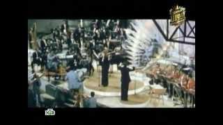 Тайный шоу-бизнес НТВ «Неизвестная любовь Примадонны»