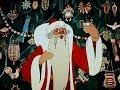 Советский мультфильм - Новогодняя ночь