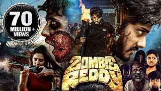 ZOMBIE REDDY (2021) NEW Released Full Hindi Dubbed Movie | Teja Sajja, Daksha | Prasanth Varma