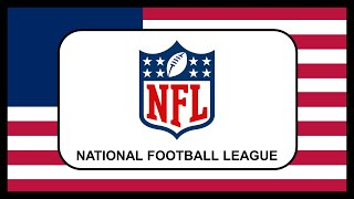 Cronologia da National Football League (1920-2018)