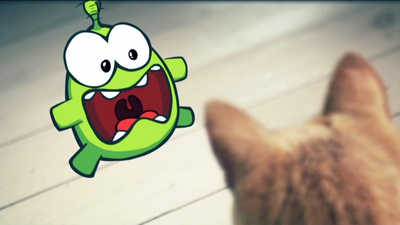 Om Nom Stories (Original Episode, Cut the Rope)