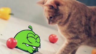 Om Nom Stories (Original Episode, Cut the Rope)