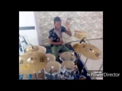 Tim Godfrey & Xtreme - Oriki/Oriki reprise (Drum cover)