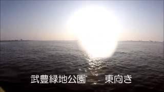 Repeat youtube video 武豊緑地公園 意外な生き物【水中映像】_20160522