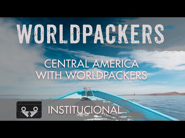 Worldpackers - Central America