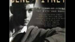 Gene Pitney - Not Responsible..w/ LYRICS