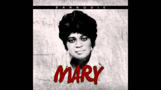 Sarkodie - Wanna Be Loved ft. Efya (Audio Slide)