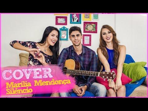 🎀 SILÊNCIO - MARÍLIA MENDONÇA (Jessica e Mariene - Cover) 🎀