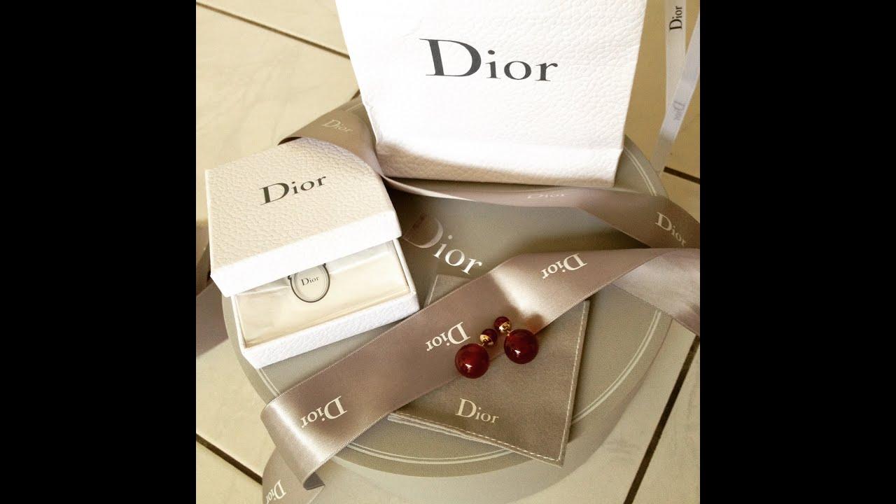 Christian Dior Tribal Earrings  Real Vs Fakeparison