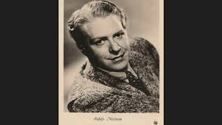 NELSON EDDY SINGS - LORD CHANCILLORS NIGHTMARE -iolanthe -1939