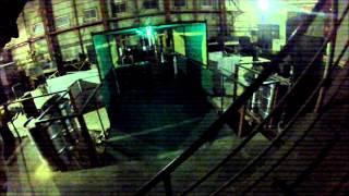 GoProでサバゲ撮ってみた 焼津スペシャルフォース 新人戦