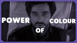 CARLITO'S WAY: The Power Of Colour