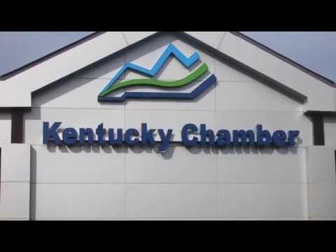 Kentucky Chamber Enhances Communications