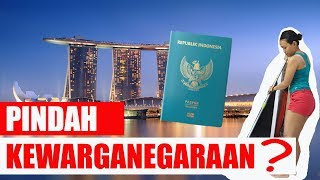 Download Video NASIB SAYA TINGGAL DI LUAR NEGRI | pindah kewarganegaraan? | dwi endah MP3 3GP MP4