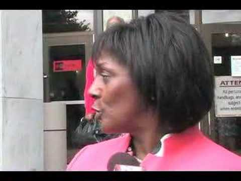 Lithonia Mayor Joyce Mckibben Loses Again