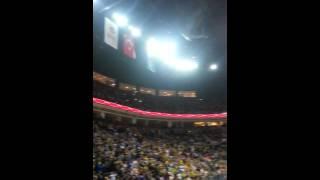 Fenerbahçe Basketbol Galatasaray Odeabank maç sonu 2016