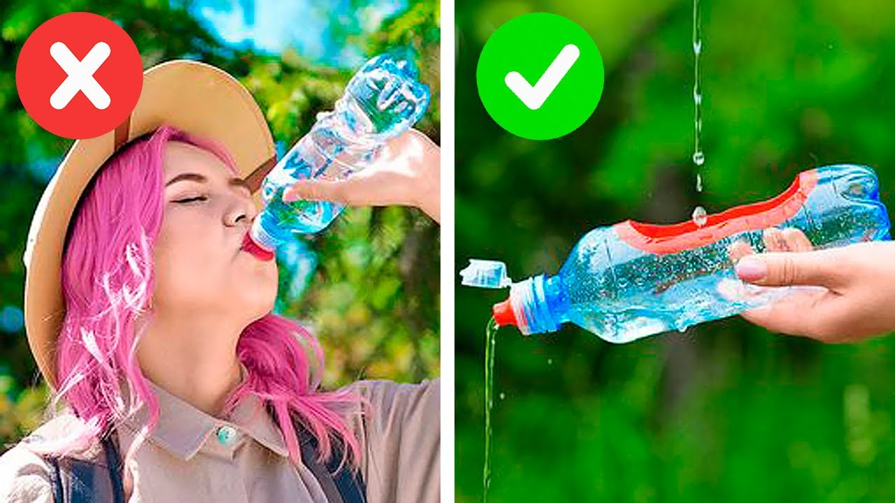 COOL GIRLY HACKS THAT WILL BLOW YOUR MIND