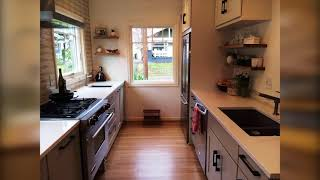 Small Galley Kitchen Design Ideas Inspiration