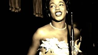 Sarah Vaughan ft Lalo Schifrin & Orchestra -  I Didn