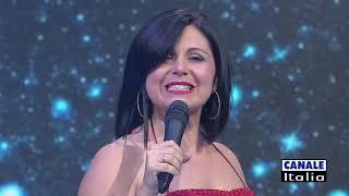 """Manuel Malanotte (canta Rebecca) """"Portami Via""""   Cantando Ballando (HD)"""