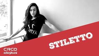 BALLET LENITA - Stiletto
