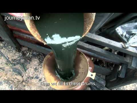 Endless Oil Spills - Nigeria