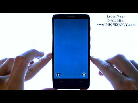 Motorola Droid Mini - Review by PhoneSavvy - Specs and Comparison