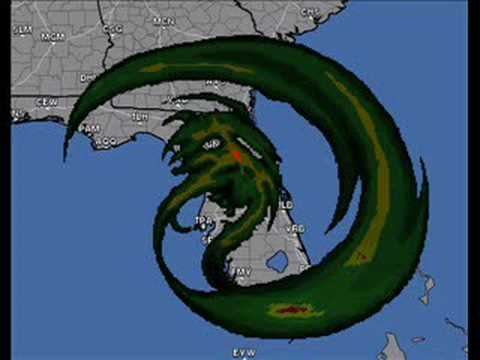 You cannot grasp the true form of Hurricane Giygas! - YouTube