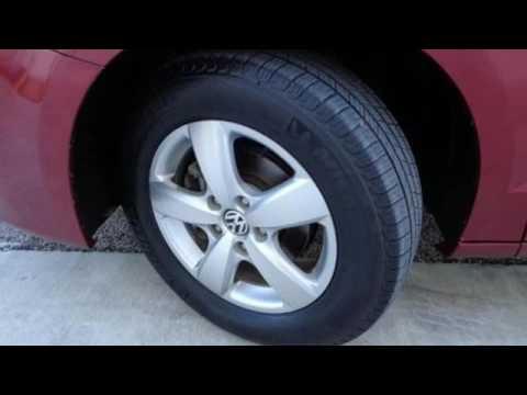 2011 Volkswagen Routan Killeen TX Austin, TX #6964A