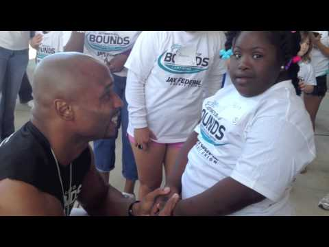"Donovin Darius Foundation ""Holiday Sports Camp"""