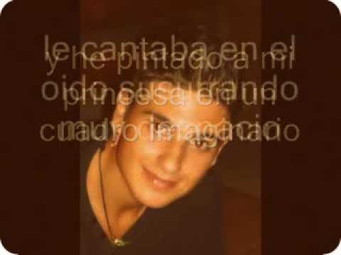 Tony Mateo mi princesa (david bisba) letra Videos De Viajes