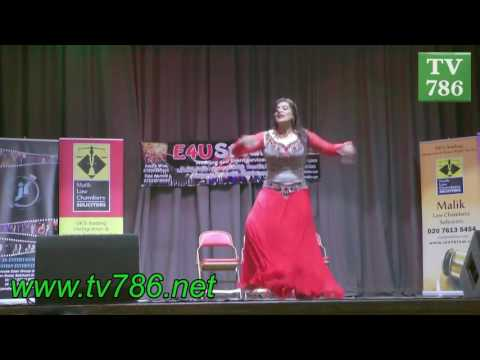 BILLO NI TERA LAAL GHAGRA Excellent Stage Dance