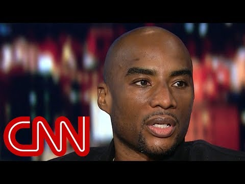 Charlamagne Tha God: Trump 'most insecure man in America'