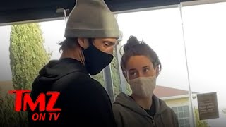 Aaron Rodgers Seen Shopping With Fiancé Shailene Woodley Amidst Packers Drama | TMZ TV