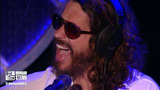 """Chris Cornell Covers Led Zeppelin's """"Thank You"""" on the Howard Stern Show (2011) YouTube Videos"""