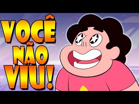 CENAS CENSURADAS DE STEVEN UNIVERSO!