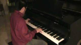 New Kids On The Block (NKOTB) Ft.  Ne-Yo - Single (Piano cover by Arel Minoza)