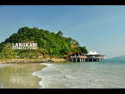 Trip to Langkawi~Family Day~