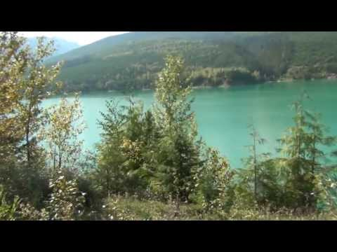 The Mica Dam and Revelstoke Dam Day Trip