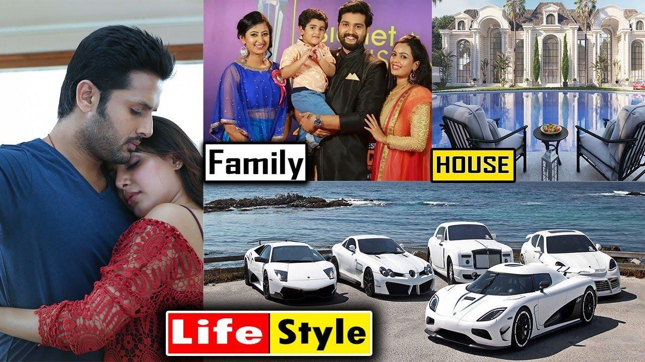 Nithin Lifestyle, House, Car, Net Worth, Family & Biography 2020