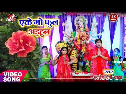  -एके-गो-फूल-अड़हुल-हो-  -अवधेश-प्रेमी-यादव-का-2019-का-नया-देवी-गीत-नए-अंदाज-में