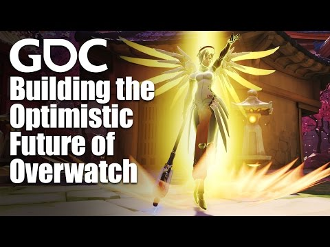 Thinking Globally: Building the Optimistic Future of Overwatch